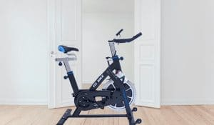 fitbike race 8 review