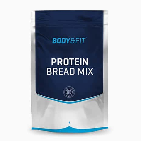 Protein Broodmix