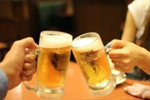 Bier en intermittent fasting