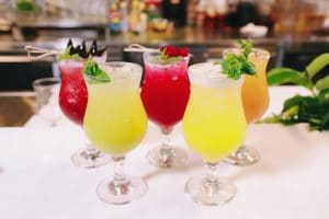 intermittent fasting en cocktails
