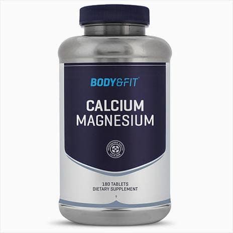 Magnesium Spierpijn