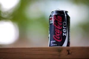 Cola Zero Intermittent Fasting