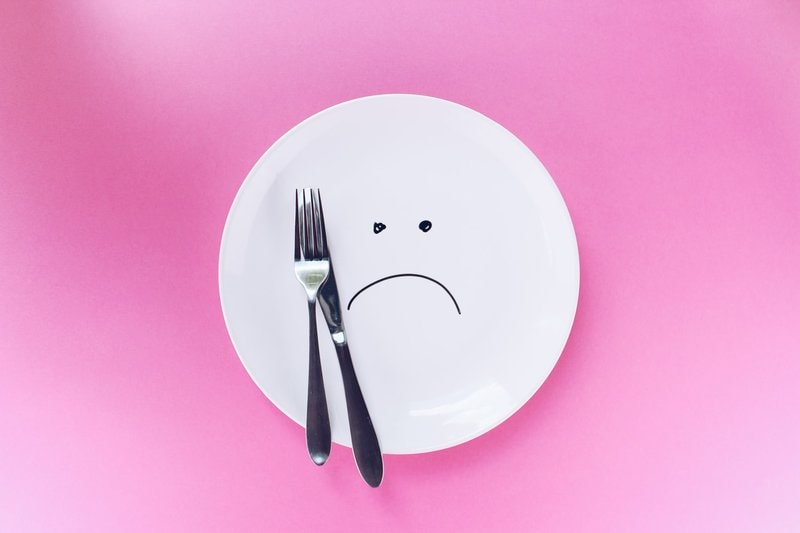 Wat helpt tegen hongergevoel