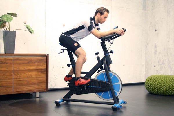 Fitbike race magnetic home review