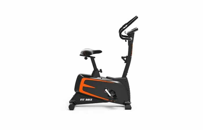 Fitbike Ride 6 iPlus Review