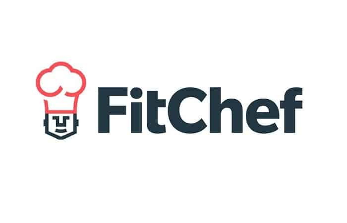 Logo van FitChef
