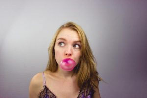 intermittent fasting kauwgom