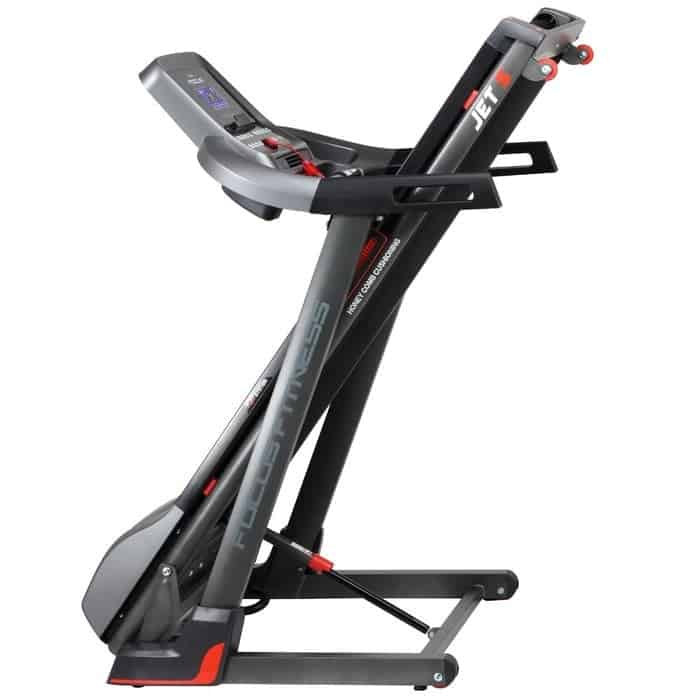 Focus Fitness Jet 5 review