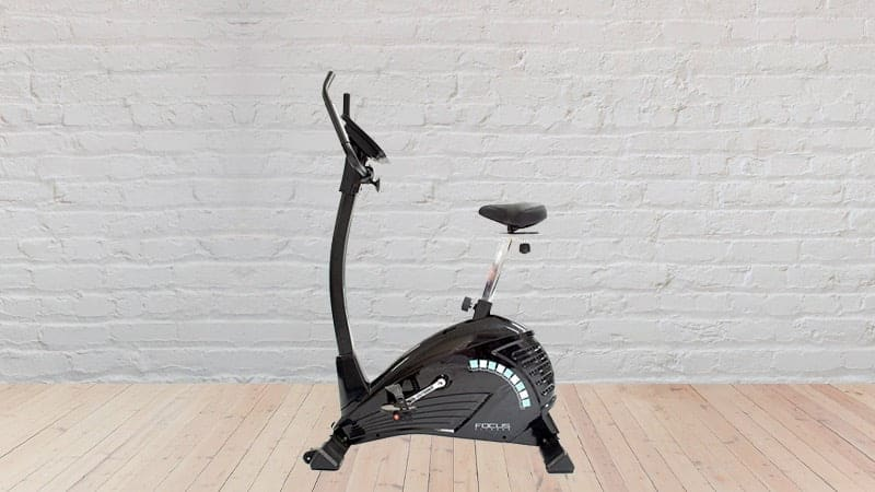 Fitbike ride 5 iplus review