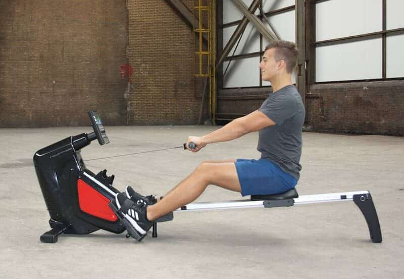 Focus fitness row 3 review