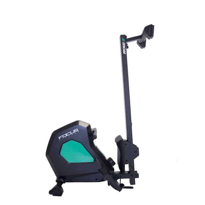 Focus Fitness Row 2 review