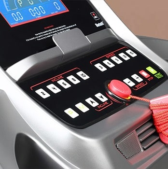 review Focus fitness jet 7