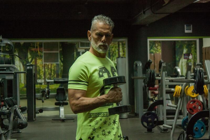 hoe snel zie je resultaat fitness