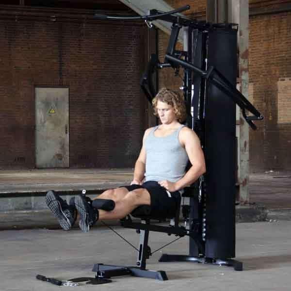 focus fitness homegym