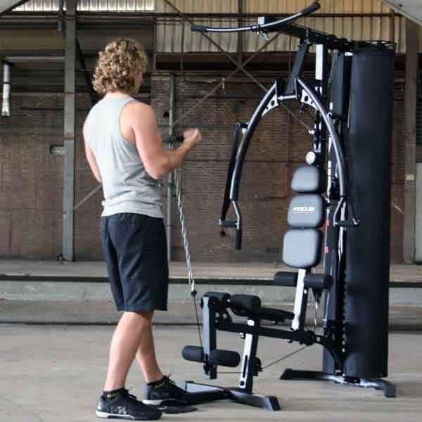 focus fitness unit 4 review