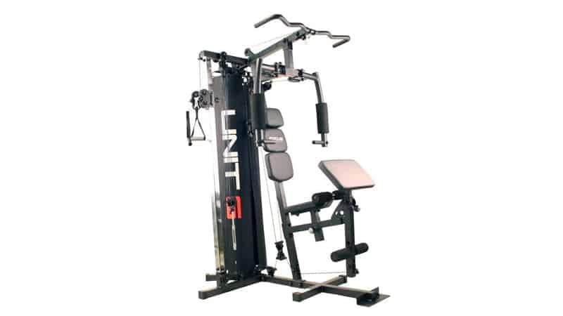 focus fitness unit 6 review