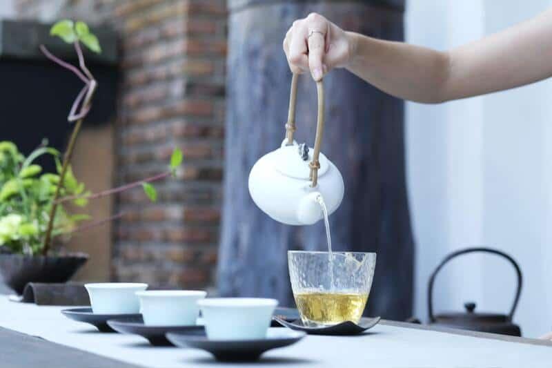 drinken tijdens intermittent fasting