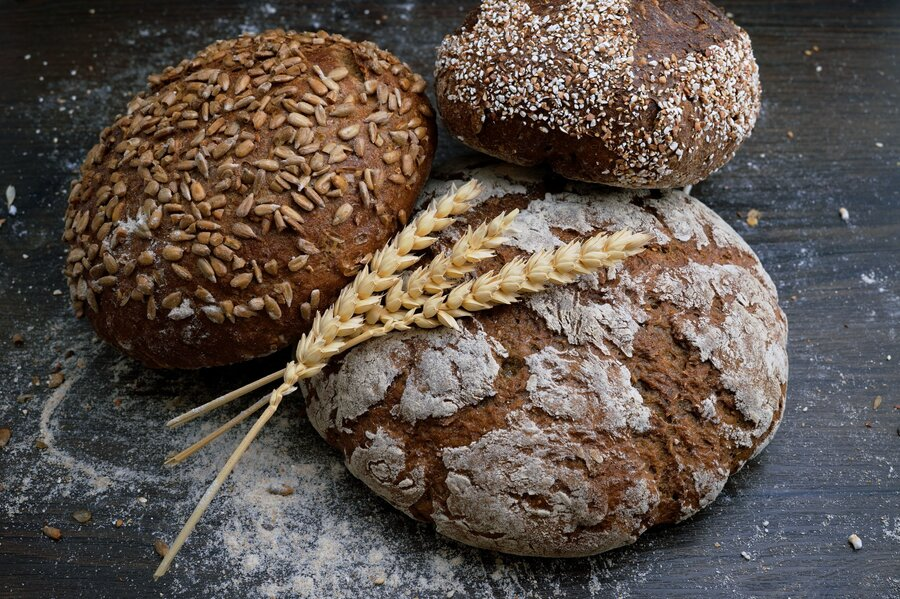alternatief voor brood ontbijt