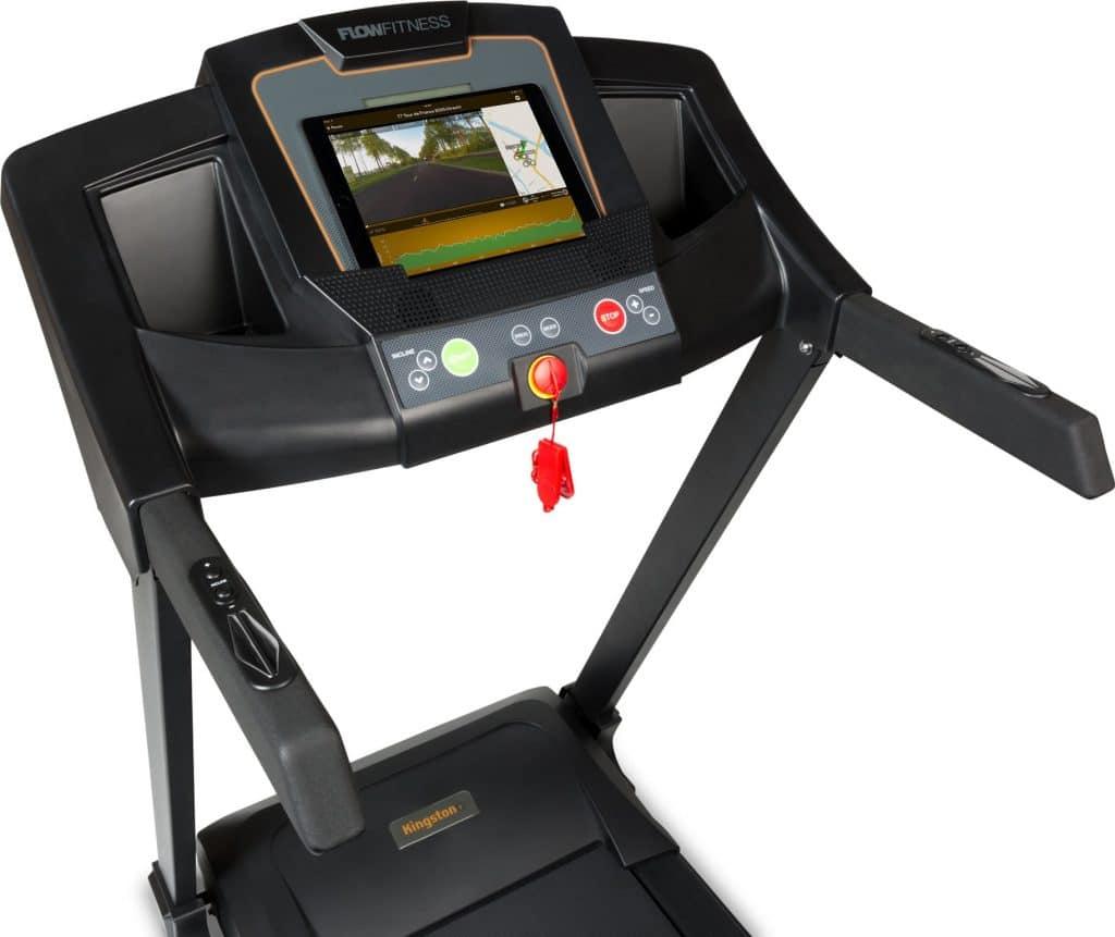 flow fitness kingston i loopband