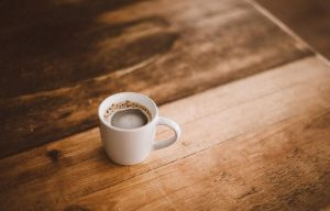 koffie voor sporten