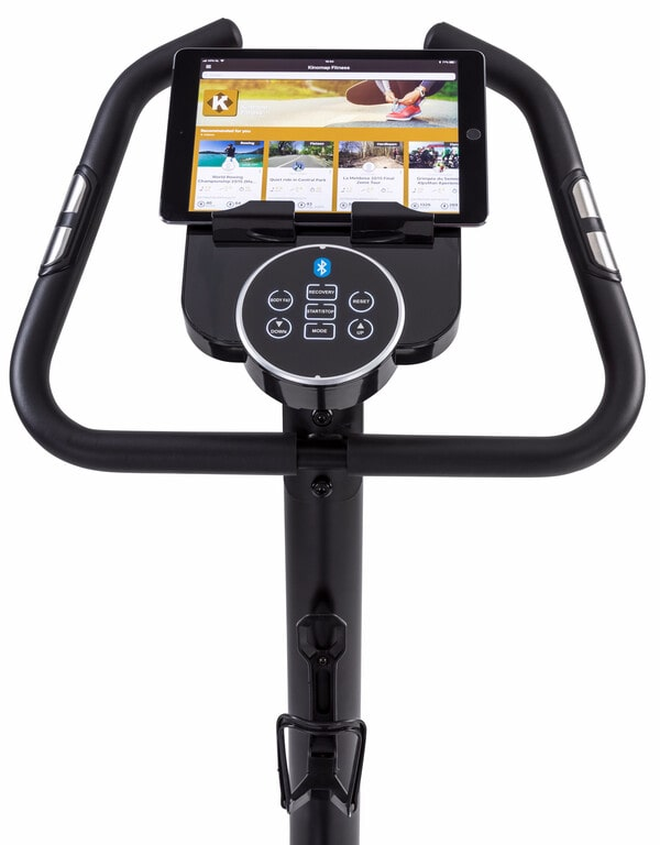 fitcycle 50i display