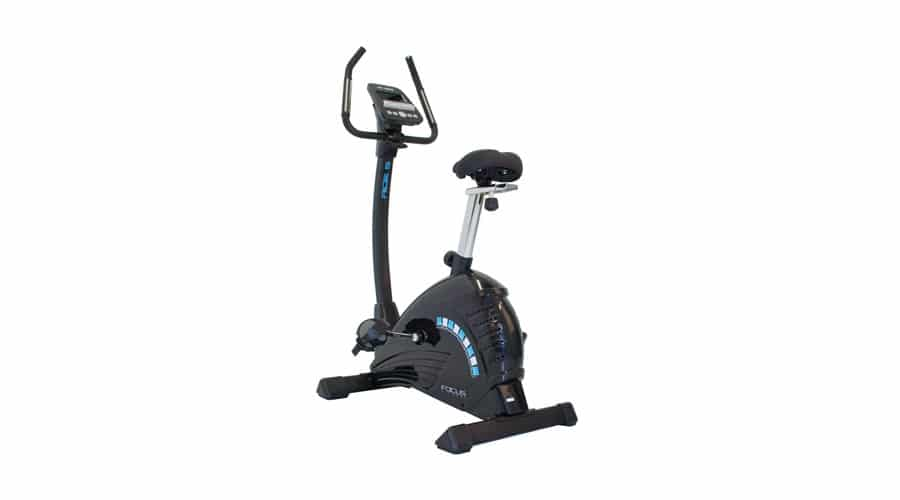 fitbike ride 5 hrc review