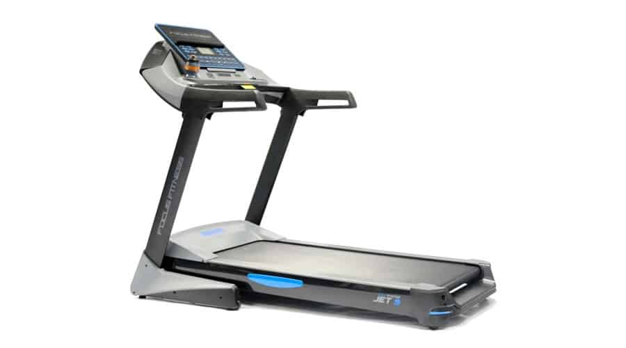 focus fitness jet 9 iplus review
