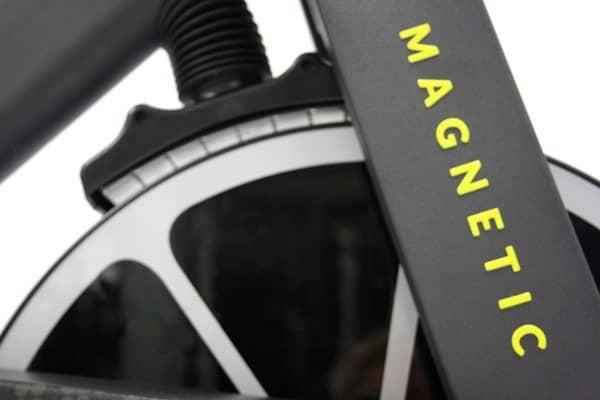 het weerstandsysteem van de magnetic pro