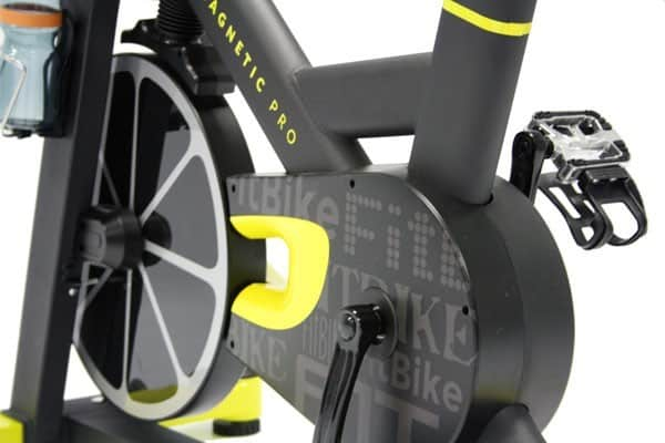 magnetic pro spinningbike