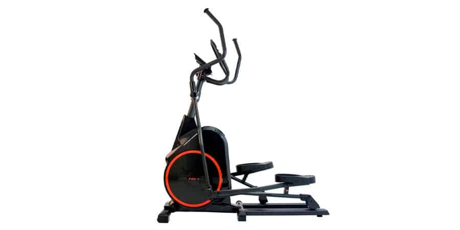 focus fitness fox 4 review