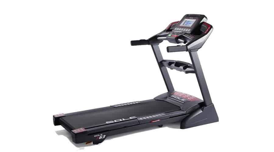 sole fitness f63 review