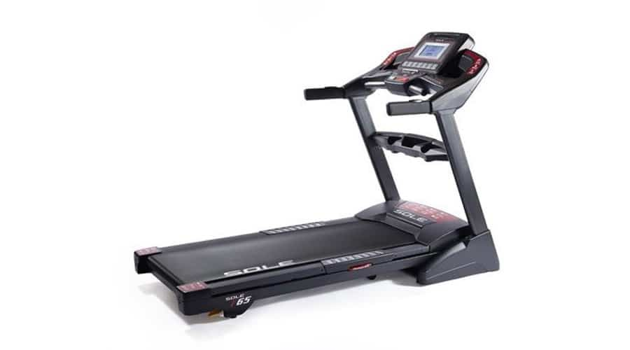 sole fitness f65 review