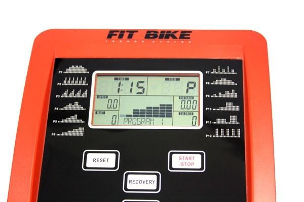 display van de fitbike ride 3