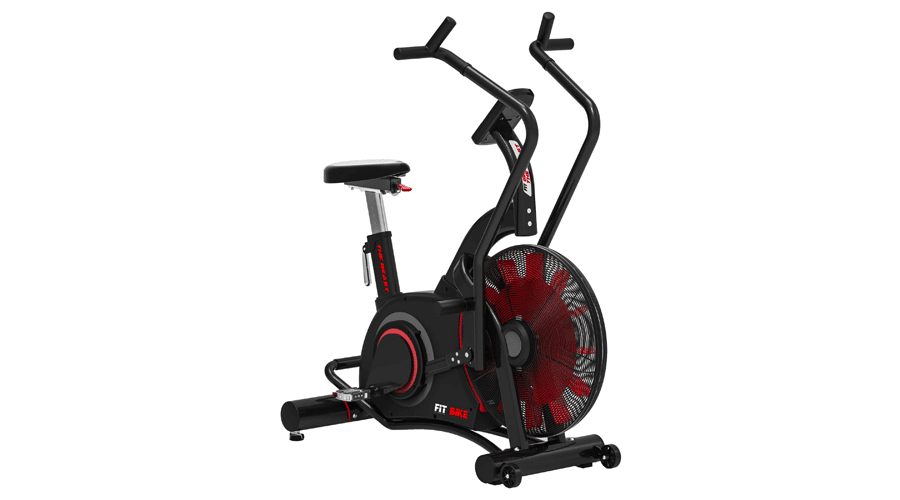 airbike fitbike the beast review