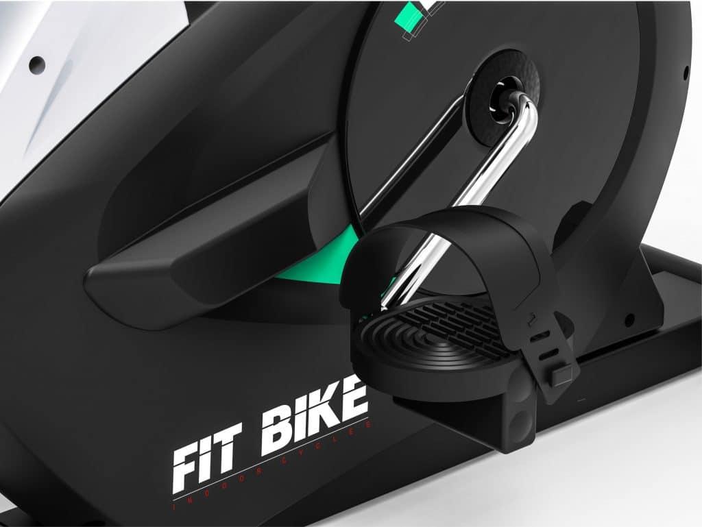 fitbike ride 2 hometrainer voor thuis