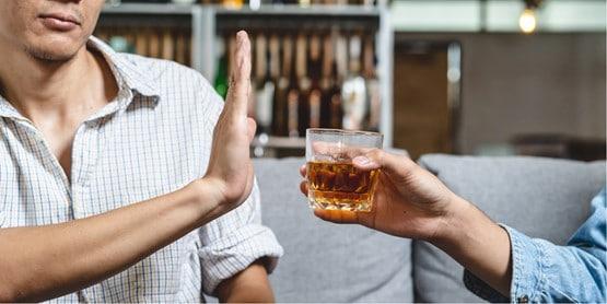 alcoholvrij leven voordelen